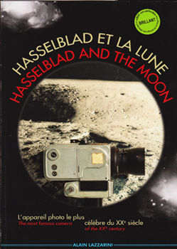 New book : Hasselblad and the Moon