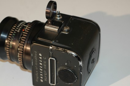 Hasselblad SWC - Photo 3