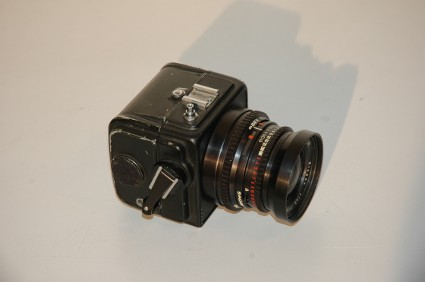 Hasselblad Super Wide replica