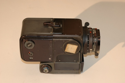 Hasselblad HEC - Photo 2