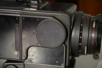 Hasselblad first HEC - Photo 1