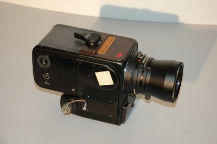 NASA Hasselblad Electric Camera (HEDC)