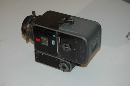 NASA Hasselblad Electric Camera (HEC)