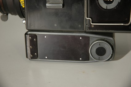 Hasselblad reinforcement plate - Photo 1