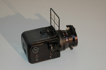 Hasselblad SWC - Photo 1
