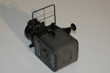 Hasselblad SWC - Photo 2