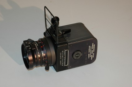 Hasselblad SWC - Photo 4